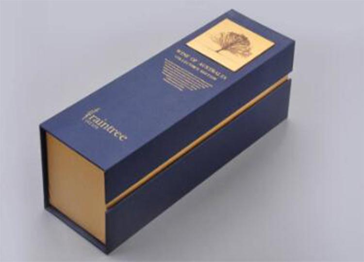 红酒包装盒定制