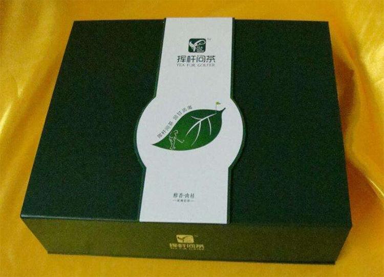 精美茶叶包装盒设计