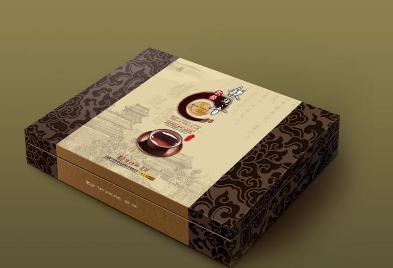 精美茶叶包装盒定制