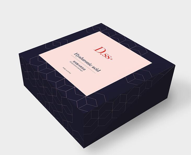 精品包装盒设计